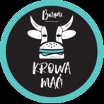 krowa mać burger logo Wodzisław Jastrzębie Zdrój burgery